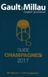 Gault et Millau - Guide Champagne 2017