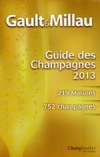 Gault et Millau - Guide Champagne 2018